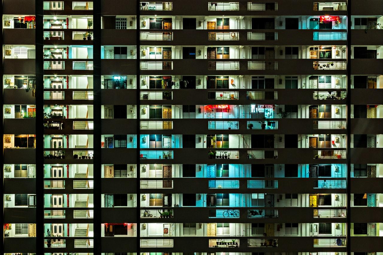 Taxe D Habitation Locataire Proprietaire Logement Vacant